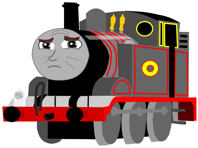 Corina The Pink Saddle Tank Engine For Percyfan94 By – Desenhos Para