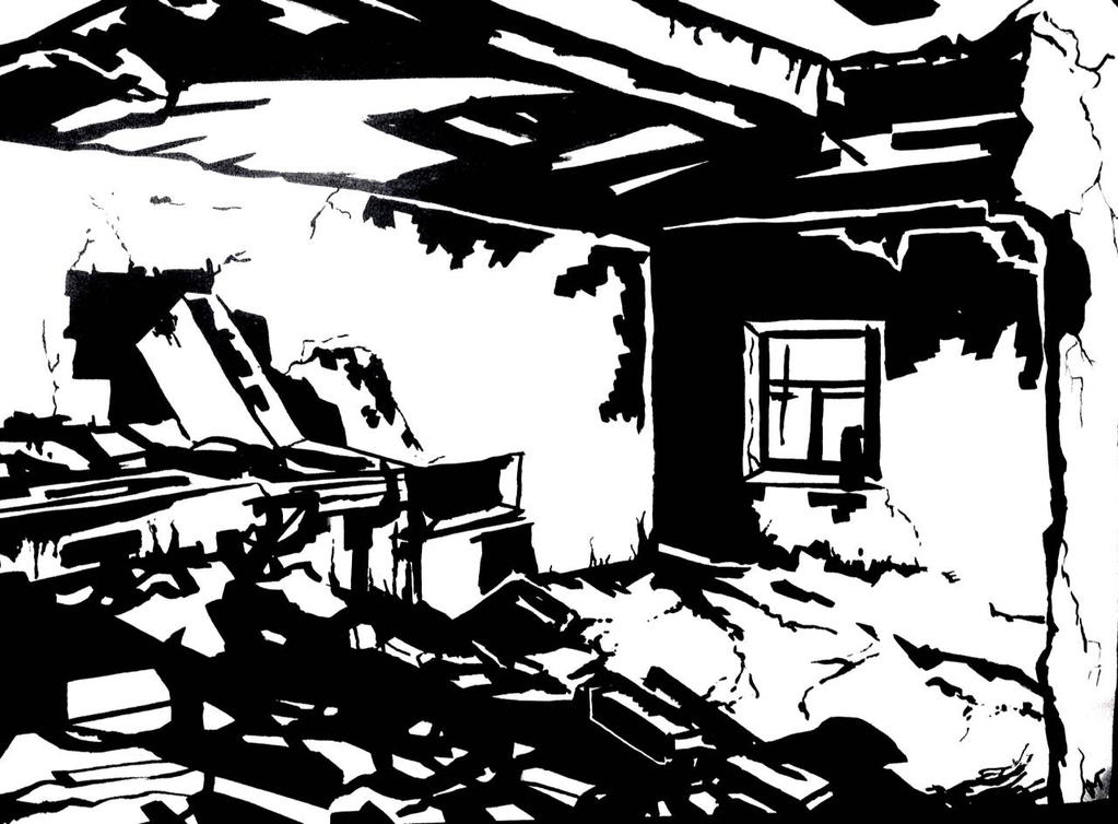 Ruin by nukaccola