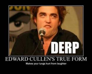 Edward cullen by kittygoth1