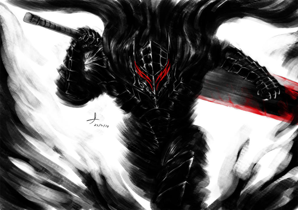 Berserker Armor 03 By Lutherniel-d5subu5 by grinderkiller1