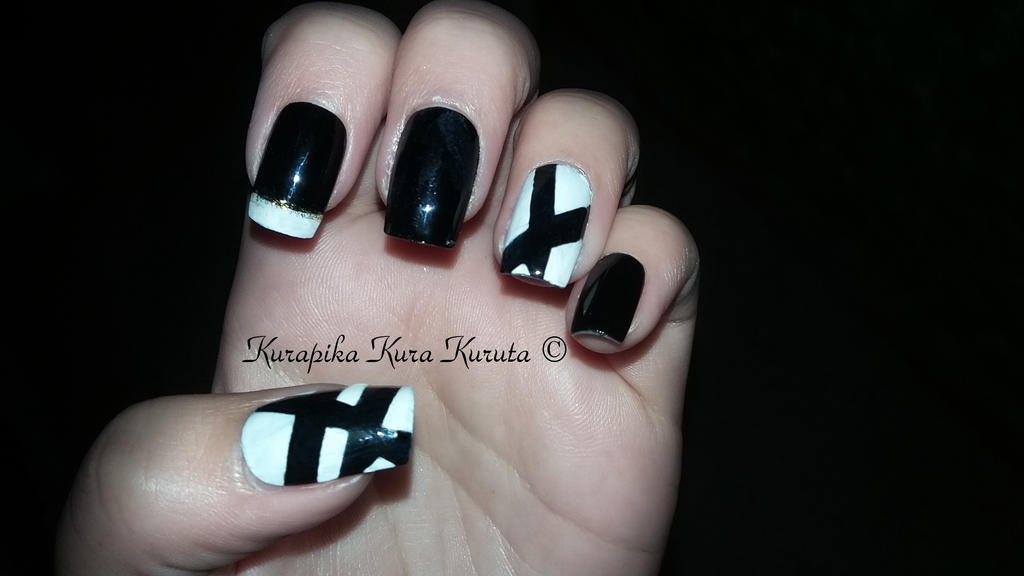 nails 15/5/2015 by kura404