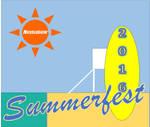 Nickelodeon Summerfest 2016 Logo