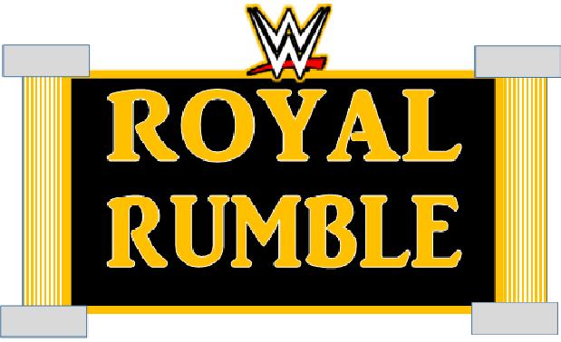 wwe royal rumble custom logoalexb22 on deviantart