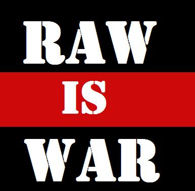 wwe raw is war 1997-2001 alt. logoalexb22 on deviantart