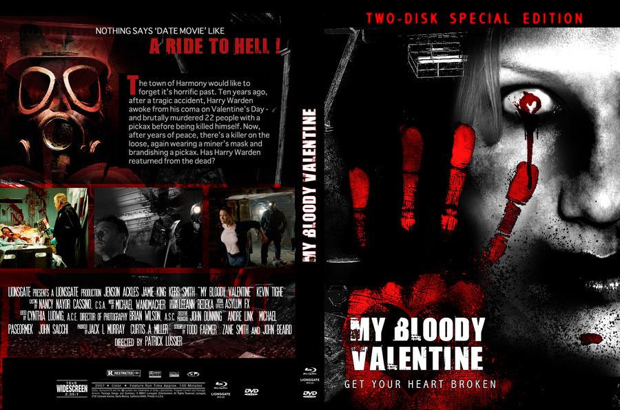 My Bloody Valentine By Sarcasmsxwhore ...