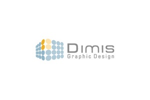 dimis logo by meandmydesigns