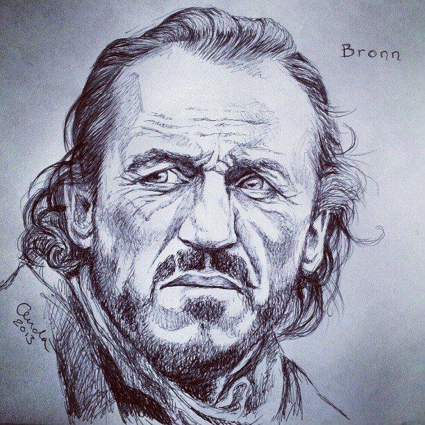 Bronn by Aiwe