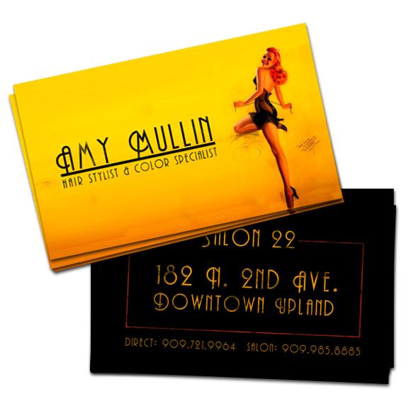 Amy mullin business cards by jayhem on deviantart reheart Choice Image
