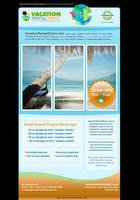 VacationRentalDirect Email by Jayhem