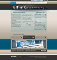 thinknetwerk v2 by Jayhem