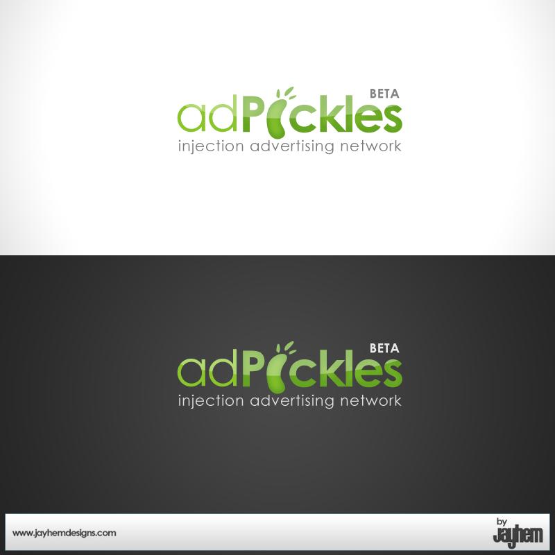 AdPickles Logo by Jayhem