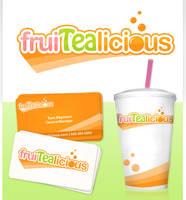 FruiTeaLicious by Jayhem