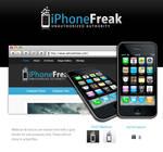 iPhoneFreak Logo