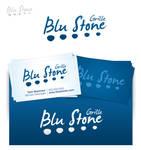 Blu Stone Grille Logo