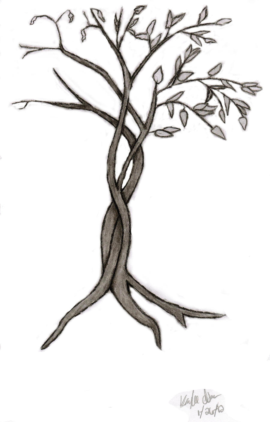 tree of life for harley by disenchanted9794 on deviantart