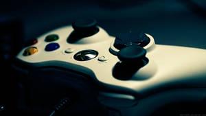 xbox360 gamepad 1080p