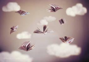 Book Birds by icynova96