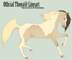 Thoyase Design Entry Two by Drasayer