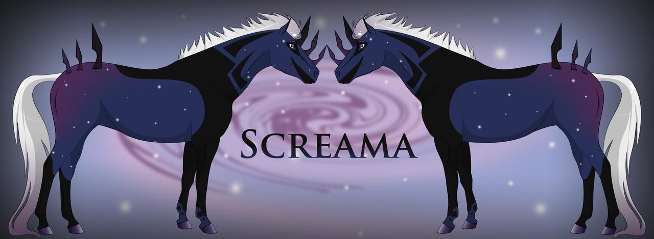 Screama Ref by Drasayer