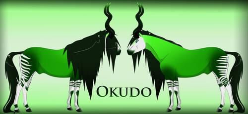 Okudo Ref by Drasayer