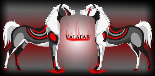 Valafar Ref by Drasayer