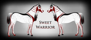 Sweet Warrior Ref