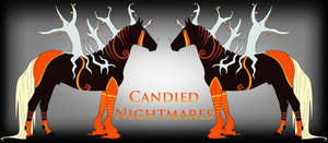 Candied Nightmares
