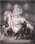 Damsel in Disdress by Drasayer
