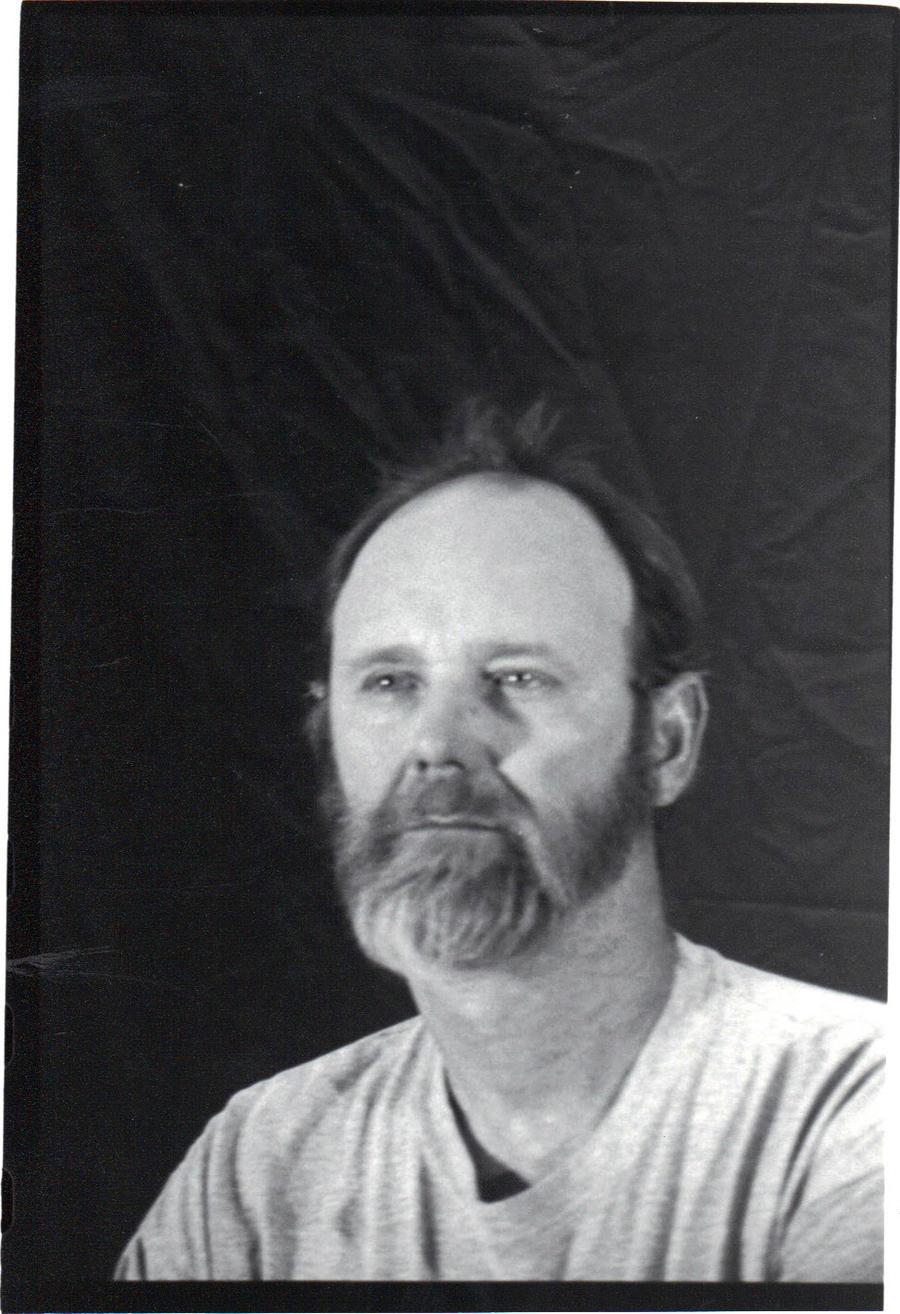 Father Portrait by QueenieNirvana