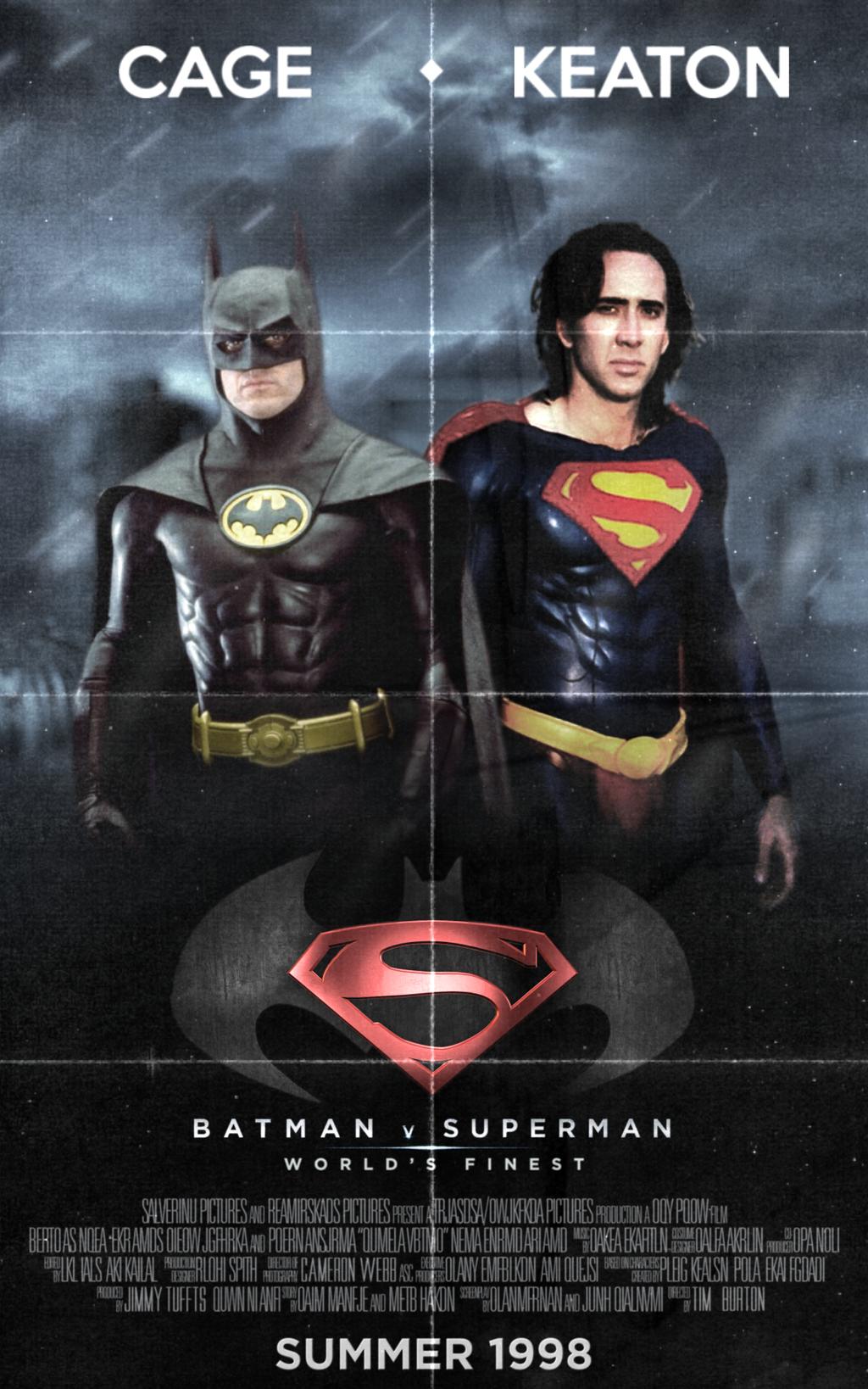 Resultado de imagem para superman film tim burton