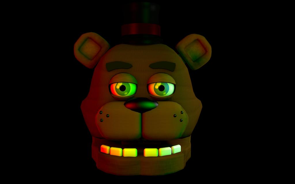 Fabulous Freddy By MP-Games On DeviantArt