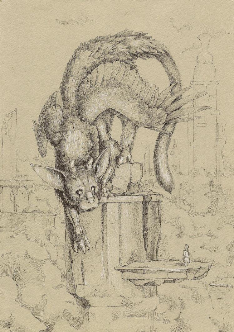 The Big Adorable Lovable Guardian by Linoleumas