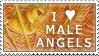 I love angel men by LingYao