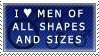 Love for males stamp by LingYao
