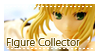Figure Collector Stamp 2 by LingYao