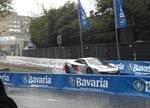 McLaren Supercar by amerindub