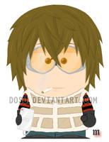 Matt -Death Note - SP by Dosu