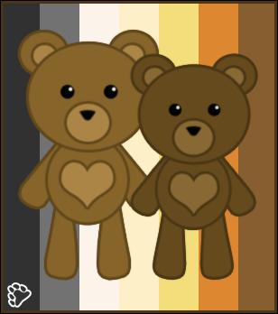 Teddy Bear Love by Dosu