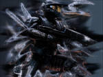 WALLPAPER - Moar Halo 3