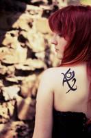 Mortal Instruments V by Felinaey