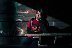 Ellie - The Last of Us [Cosplay] // 3 by Sayuri-Tomoe