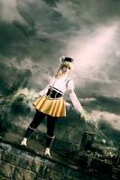 Mami Tomoe - Madoka Magica [Cosplay] 1 by Sayuri-Tomoe