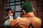 Jill Valentine [Cosplay] #6