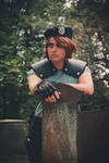 Jill Valentine [Cosplay] #7