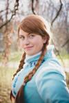 Anna // Olafs Frozen Adventure #5