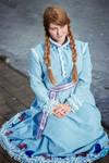 Anna // Olafs Frozen Adventure #6