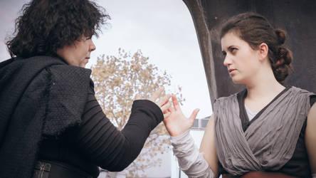 Star Wars - Rey #4
