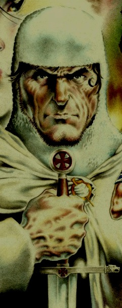 Crusader whip/snip by danielbrannan