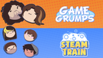 Game Grumps Desktop Background by AlexTehKidd