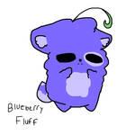 Blueberry Fluff Cutima {OPEN} 20 points